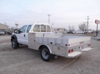 Contractor Component Truck Bodies - CP 93