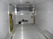 Gooseneck Automotive All Aluminum Enclosed Trailers - GNA 24