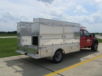Contractor Component Truck Bodies - CP 89B