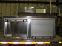 Above Body Aluminum Boxes - ABB 6