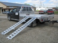 Specialized Aluminum Truck Beds - STB 97