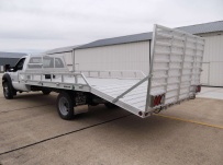 Specialized Aluminum Truck Beds - STB 259