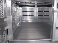 Commercial Double Deck Livestock Trailers - GNDD 29C