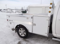 Contractor Component Truck Bodies - CP 99