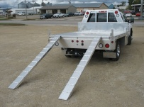 Specialized Aluminum Truck Beds - STB 102
