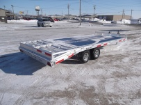 Open Utility Heavy Duty Utility Trailers - BPUC 26
