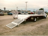 Specialized Aluminum Truck Beds - STB 5