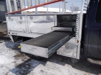 Contractor Component Truck Bodies - CP 101B