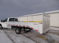 Specialized Aluminum Truck Beds - STB 150
