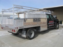 Specialized Aluminum Truck Beds - STB 172
