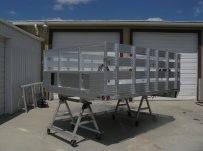 Specialized Aluminum Truck Beds - STB 92