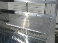 Specialized Aluminum Truck Beds - STB 85
