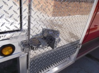 Fire and Brush Body Truck Bodies - GB 69