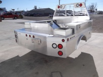 Specialized Aluminum Truck Beds - STB 164