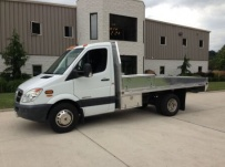 Specialized Aluminum Truck Beds - STB 178