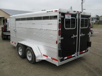 Showmaster Low Profile Small Livestock Trailers - BPLPSM 23B