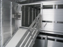 Commercial Double Deck Livestock Trailers - GNDD 29A