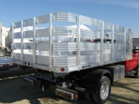 Specialized Aluminum Truck Beds - STB 65