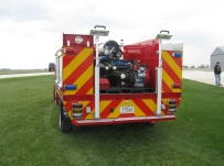 Fire and Brush Body Truck Bodies - GB 37B