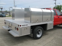 Fire and Brush Body Truck Bodies - GB 55B