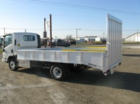 Specialized Aluminum Truck Beds - STB 105B