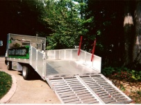 Specialized Aluminum Truck Beds - STB 6