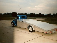 Specialized Aluminum Truck Beds - STB 9