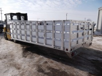 Specialized Aluminum Truck Beds - STB 153