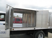 Specialized Aluminum Truck Beds - STB 142B