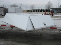 Contractor Truck Toppers - CTOP 11