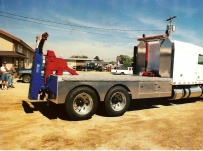 Specialized Aluminum Truck Beds - STB 3