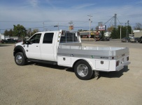Popular Models Aluminum Truck Beds - PTB 180