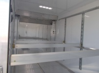 Bumper Pull Enclosed Cargo Trailers - BPDF 112E