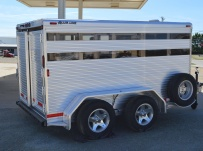 Showmaster Low Profile Small Livestock Trailers - BPLPSM 50B