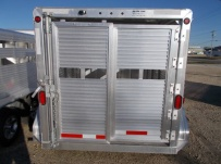 Showmaster Low Profile Small Livestock Trailers - BPLPSM 55