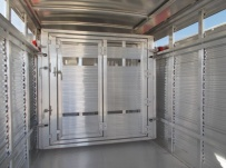 Showmaster Full Height Small Livestock Trailers - BPSM 43C