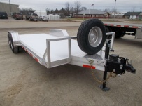 Open Utility Heavy Duty Utility Trailers - BPU 61A