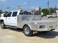 Contractor Component Truck Bodies - CP 150