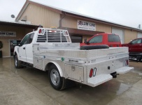 Contractor Component Truck Bodies - CP 170