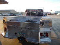 Contractor Component Truck Bodies - CP 172A