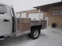Contractor Component Truck Bodies - CP 174B