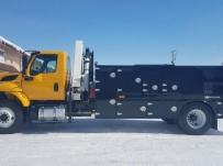 Contractor Component Truck Bodies - CP 175B