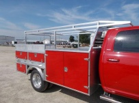 Contractor Component Truck Bodies - CP 183A