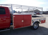 Contractor Component Truck Bodies - CP 183B
