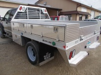 Contractor Component Truck Bodies - CP 184A