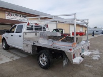 Contractor Component Truck Bodies - CP 186