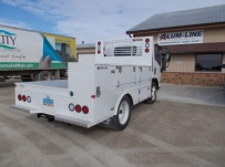 Contractor Component Truck Bodies - CP 192C