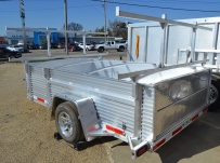 Camping Trailers Toy Haulers - CT 27A