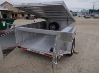 Camping Trailers Toy Haulers - CT 30A
