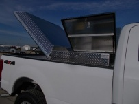 Contractor Truck Toppers - CTOP 36B